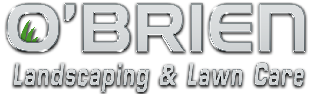 O'Brien Landscaping and Lawn Care logo